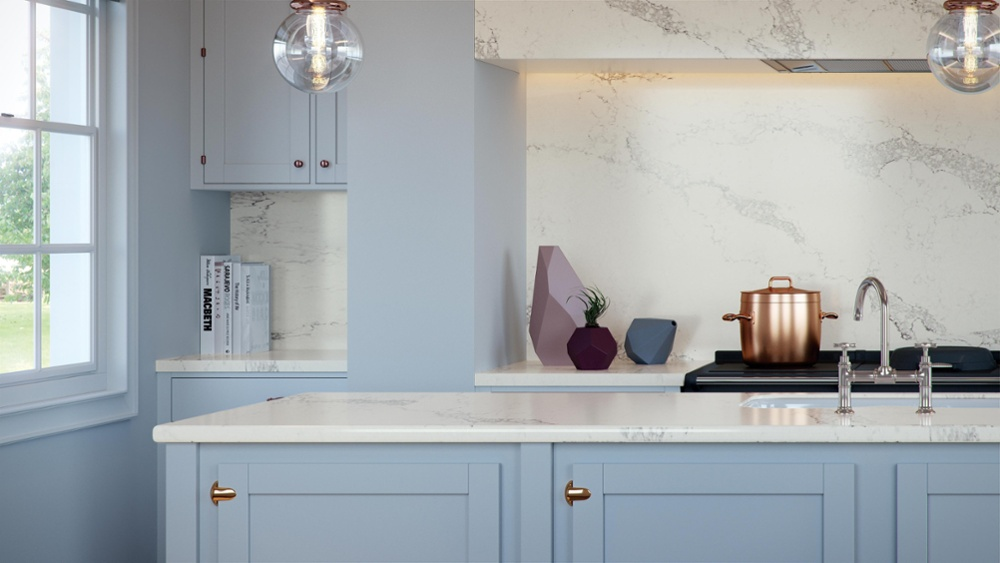 5 elements of a timeless kitchen design