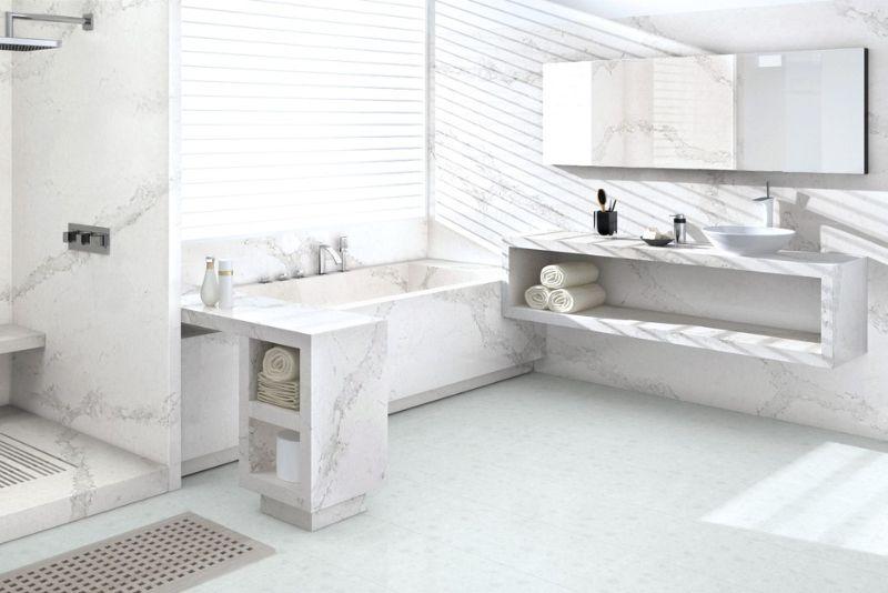 Bathroom Countertops - For The Modern Bathroom