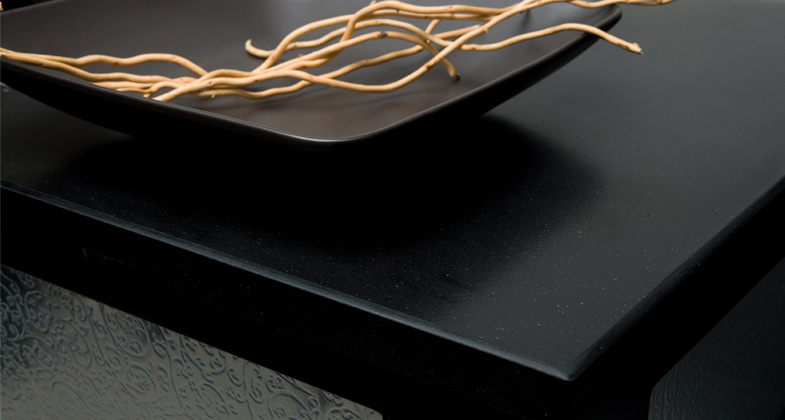 Black Countertops - Latest Design Trends