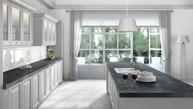 Essential Elements of a Classic Kitchen Design
