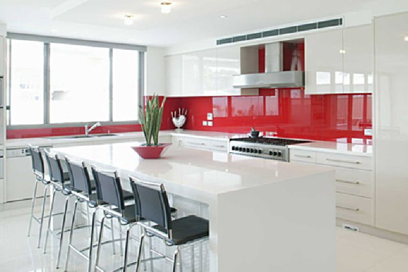 Ideas for Your Modern White Kitchen
