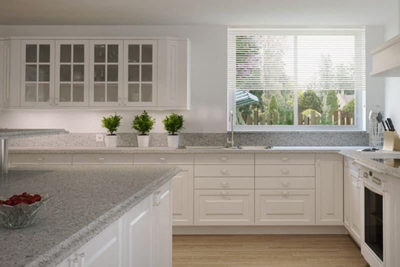Ideas for Your Modern White Kitchen