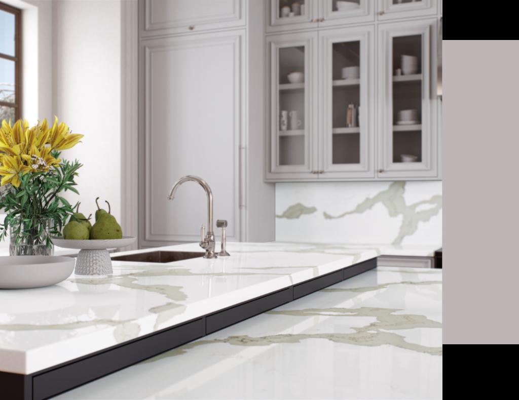 Introducing Calacatta Maximus, Luxury Defined