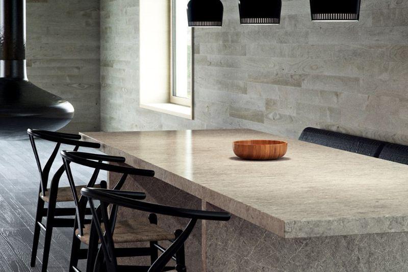 Kitchen Countertops - for the Modern Kitchen