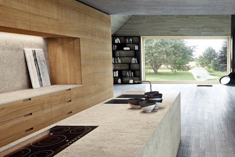 Modern Kitchen Cabinets: Design Ideas